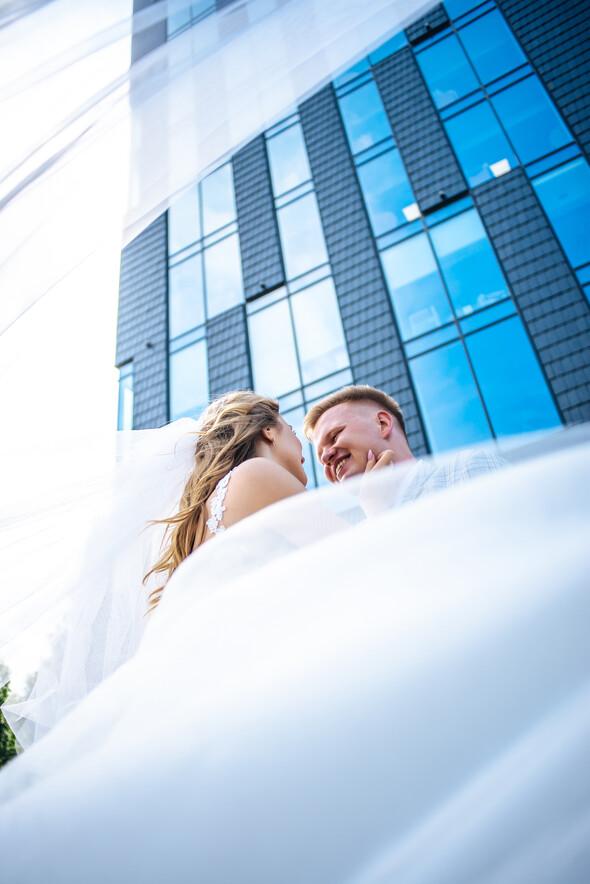 Свадьба Никиты и Ани - фото №12