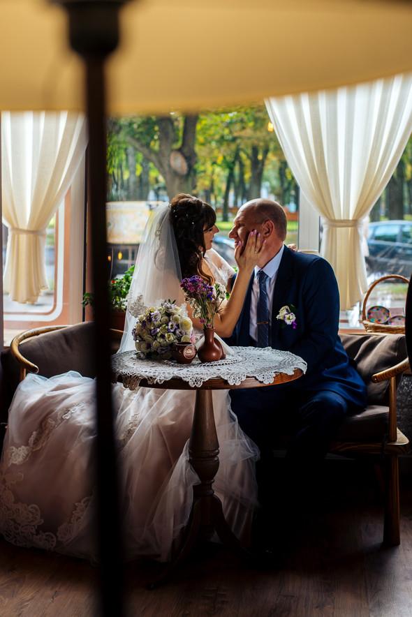 Свадьба Олега и Оли - фото №6