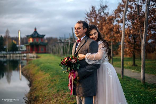 Евгений и Анна - фото №4