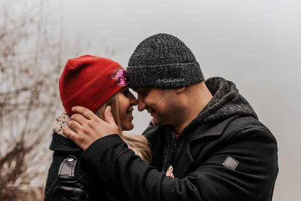 Дима и Алена - фото №3