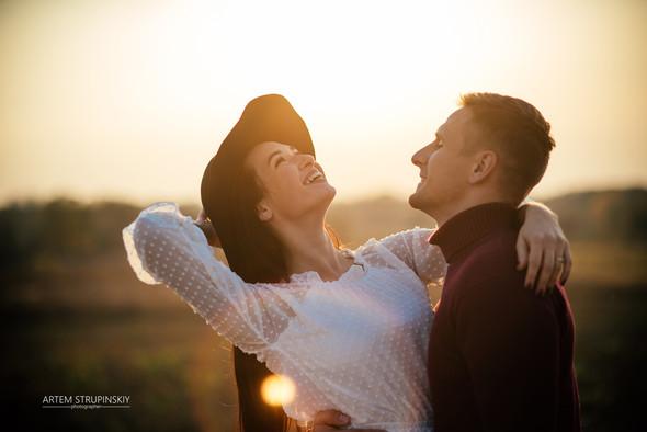 Андрей и Алина - фото №47