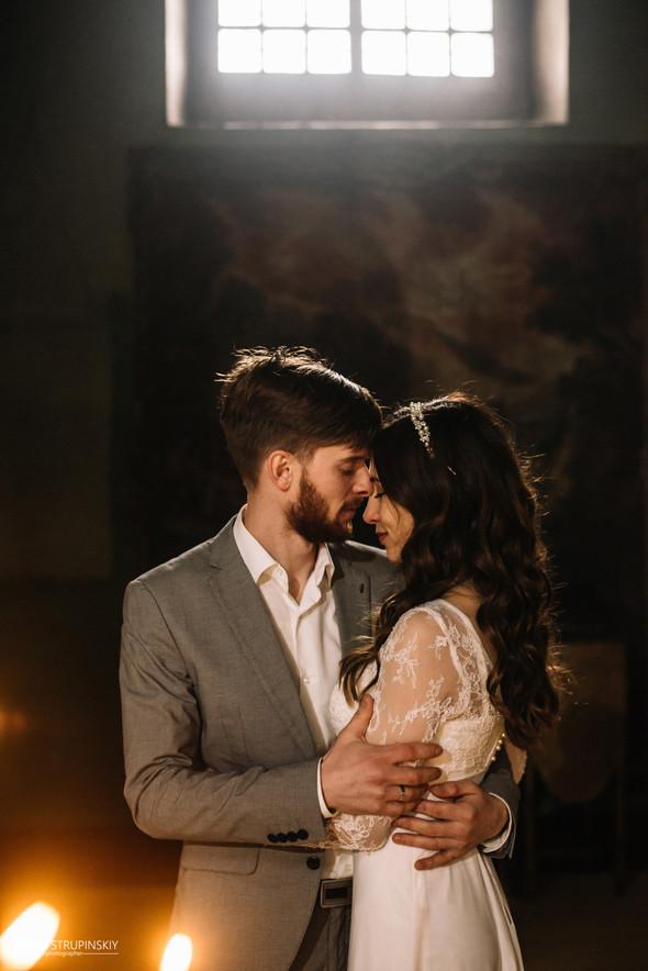 Венчание Сергея и Вики - фото №20