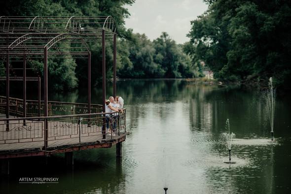Свадьба Саши и Наташи - фото №14