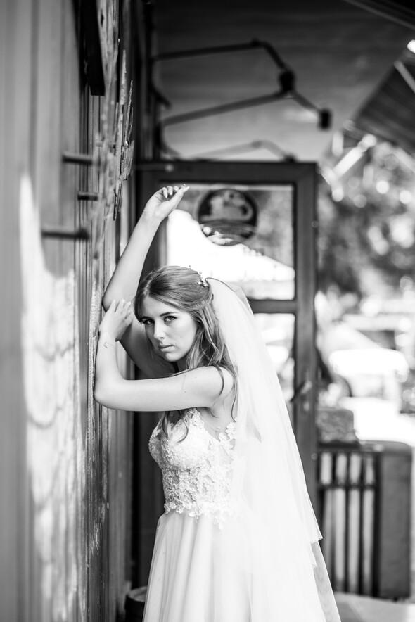 Свадьба Никиты и Ани - фото №13
