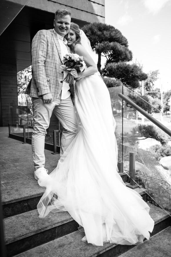 Свадьба Никиты и Ани - фото №8