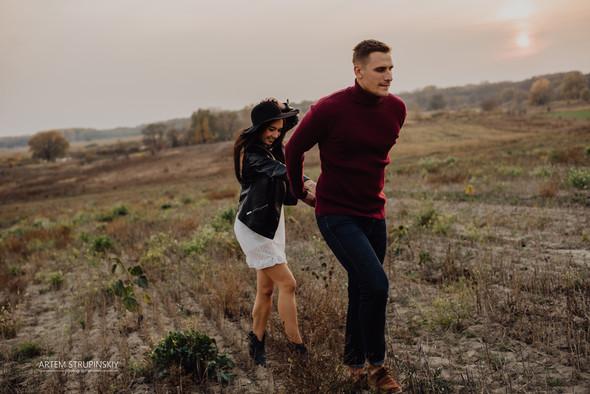 Андрей и Алина - фото №25