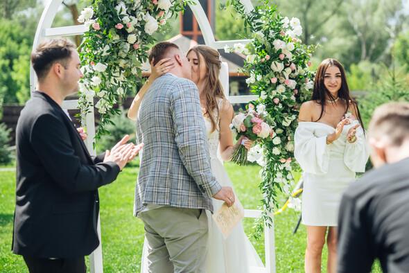 Свадьба Никиты и Ани - фото №27