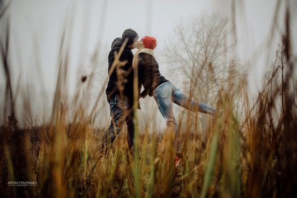 Дима и Алена - фото №7