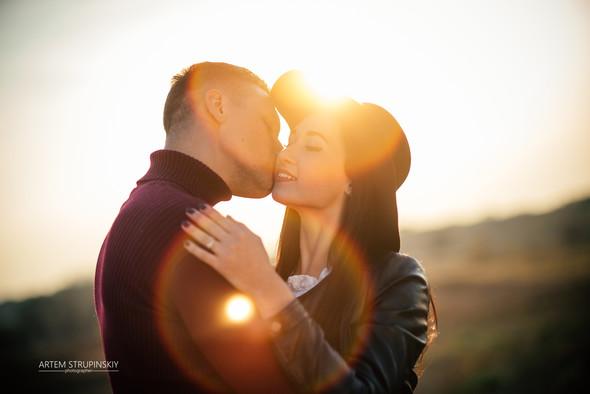 Андрей и Алина - фото №20