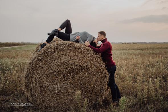 Андрей и Алина - фото №21