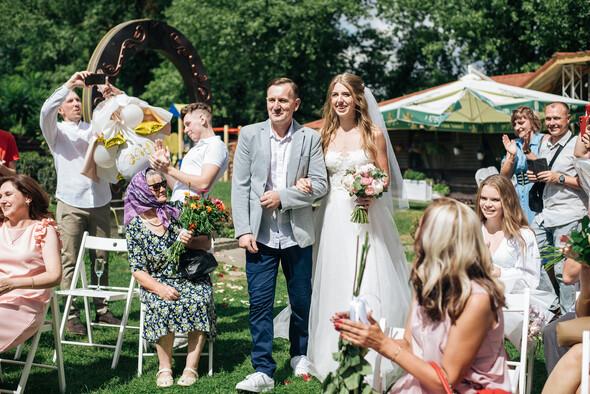 Свадьба Никиты и Ани - фото №24