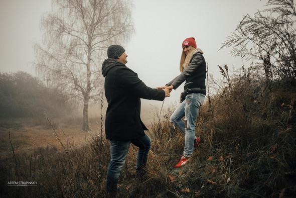 Дима и Алена - фото №36