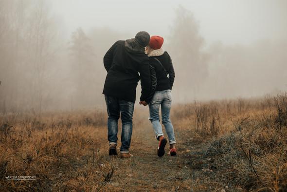 Дима и Алена - фото №20