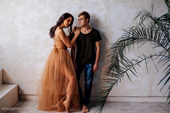 Андрей и Лия - фото №10