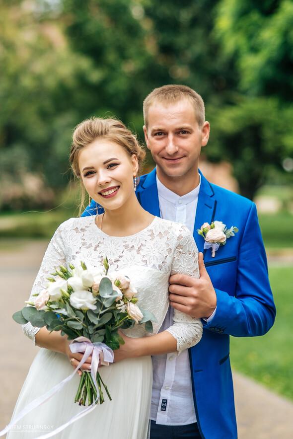 Игорь и Наташа - фото №7