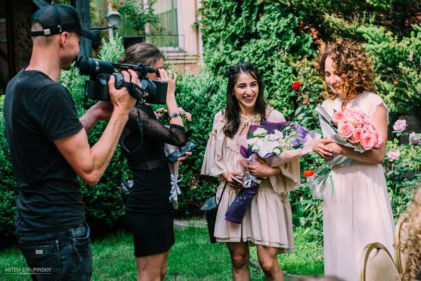 Женя и Лена - фото №18