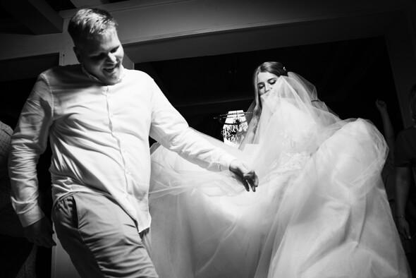 Свадьба Никиты и Ани - фото №41