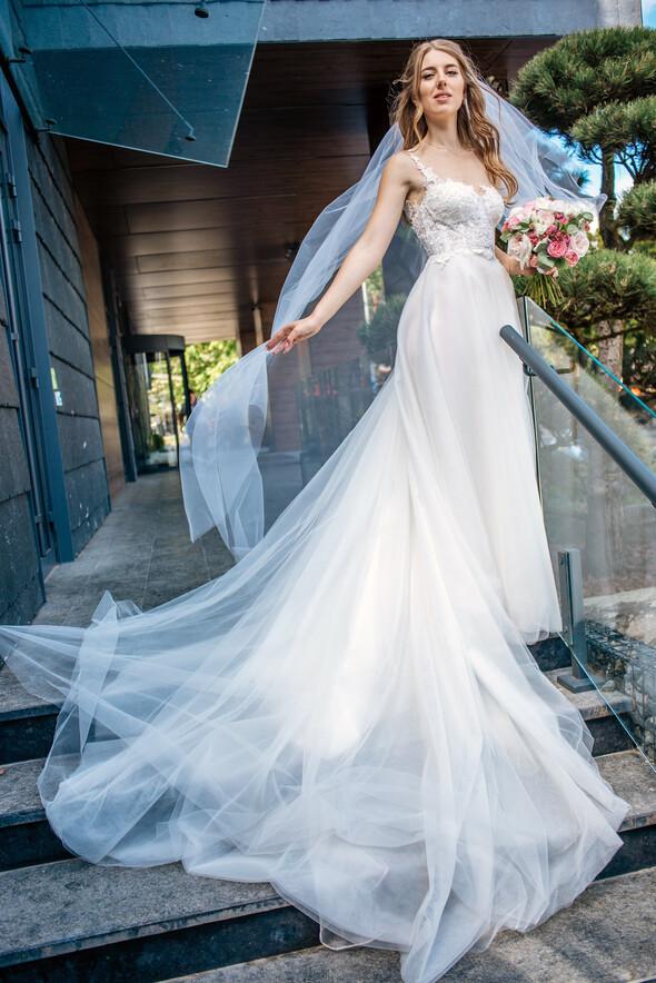 Свадьба Никиты и Ани - фото №10