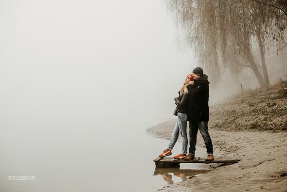 Дима и Алена - фото №12