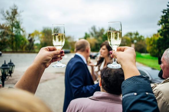Свадьба Олега и Оли - фото №28