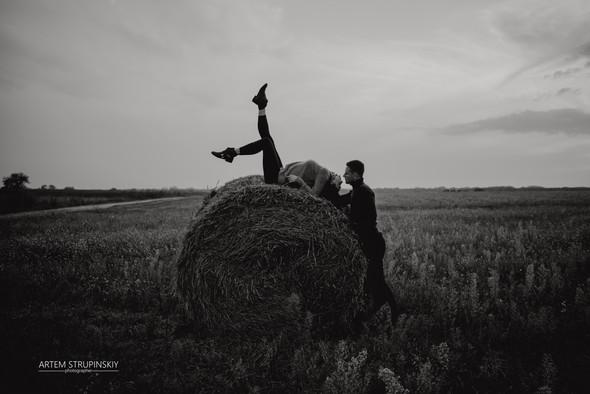 Андрей и Алина - фото №61