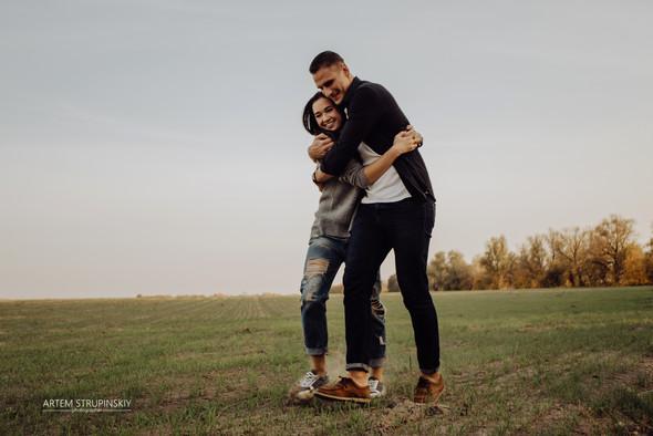 Андрей и Алина - фото №56