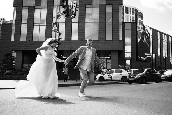 Свадьба Никиты и Ани - фото №5