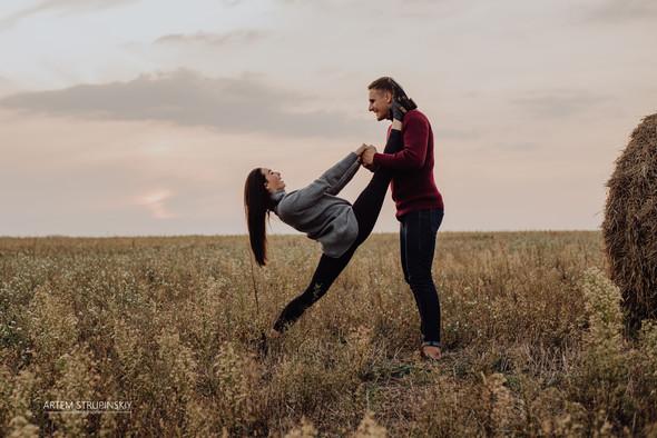 Андрей и Алина - фото №26