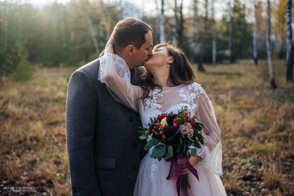 Евгений и Анна - фото №8