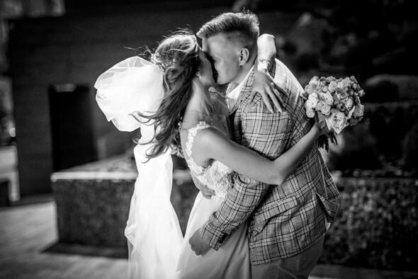Свадьба Никиты и Ани - фото №4