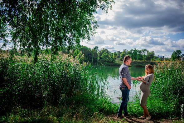 Андрей и Ира - фото №11