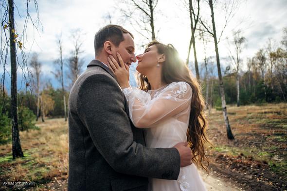 Евгений и Анна - фото №7
