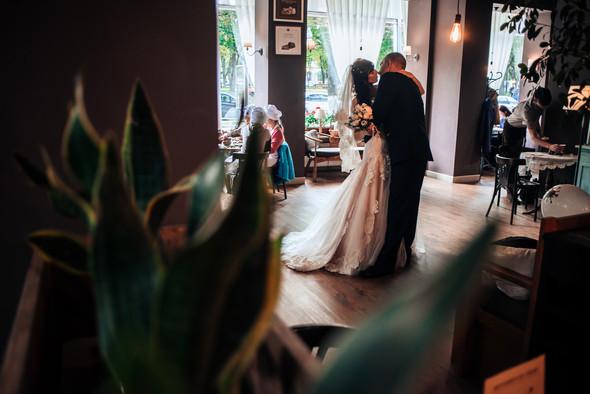 Свадьба Олега и Оли - фото №4
