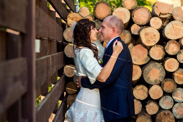 Свадьба Олега и Оли - фото №32