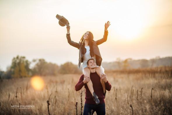 Андрей и Алина - фото №53