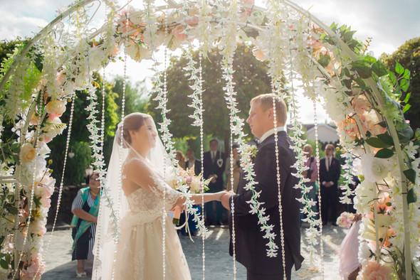 Свадьба без нервов и стресса - фото №9