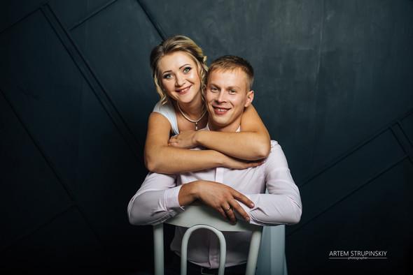 Сергей  и Даша - фото №14