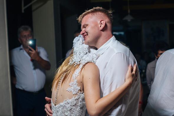 Свадьба Никиты и Ани - фото №45
