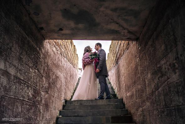 Евгений и Анна - фото №20