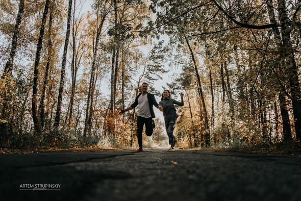 Андрей и Алина - фото №70