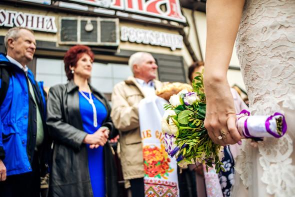 Свадьба Олега и Оли - фото №27
