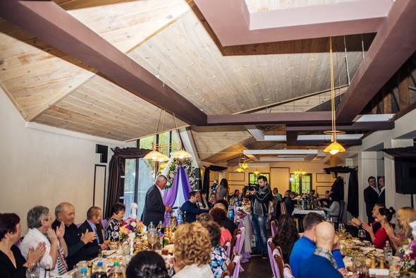 Свадьба Олега и Оли - фото №29