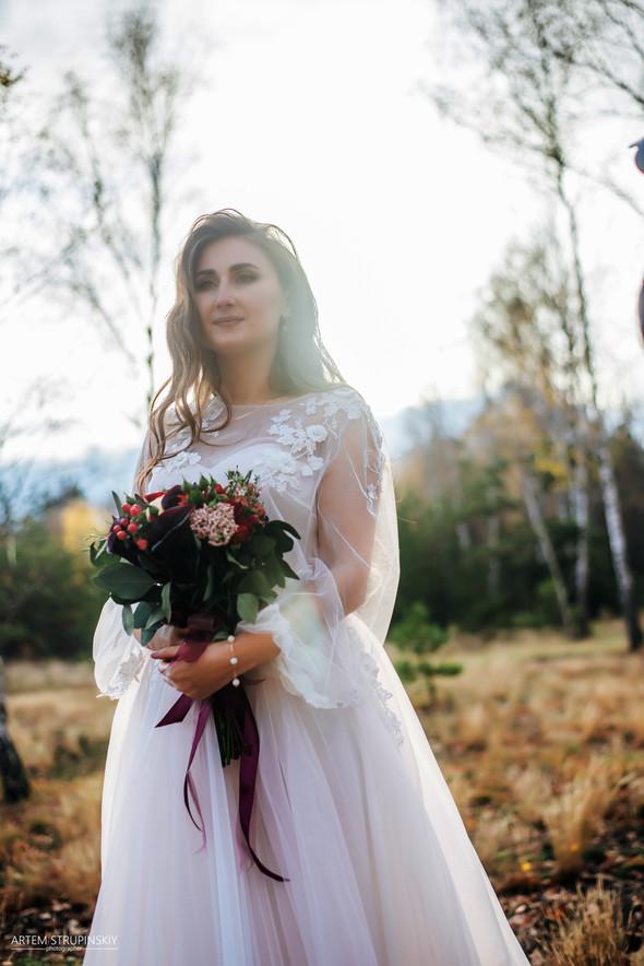 Евгений и Анна - фото №16