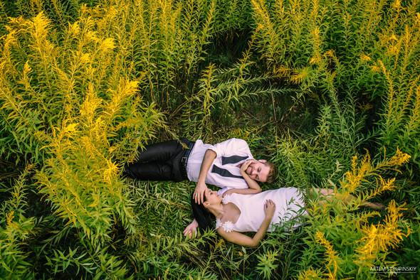 Витя и Настя - фото №31