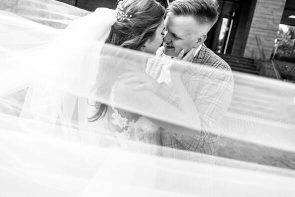 Свадьба Никиты и Ани - фото №2