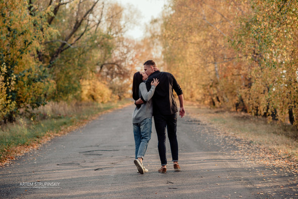 Андрей и Алина - фото №36