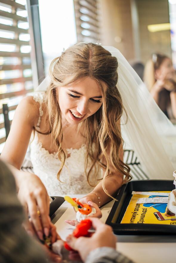 Свадьба Никиты и Ани - фото №21
