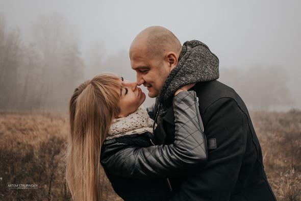 Дима и Алена - фото №14
