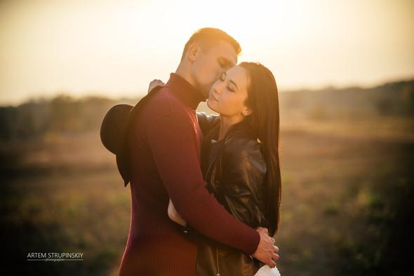 Андрей и Алина - фото №32