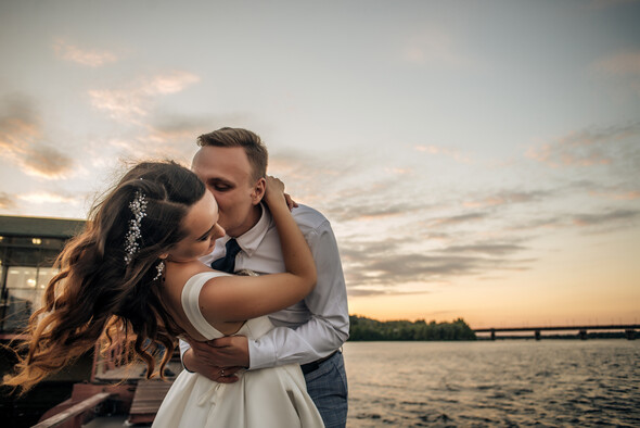 Сергей  и Татьяна  - фото №6